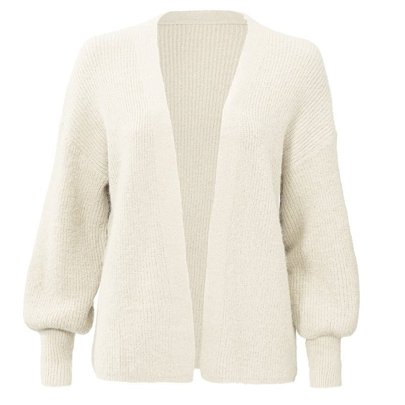 Wool cardigan Marilyn