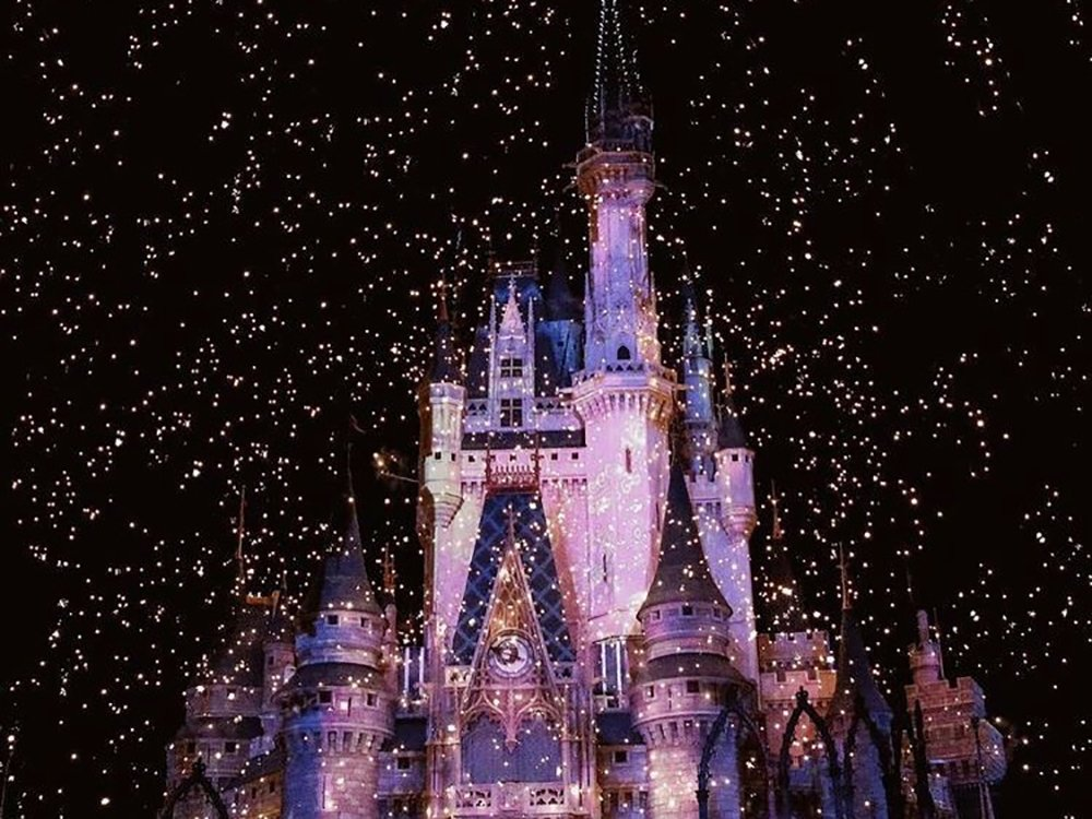 Make Memories During the Holidays in Disney World