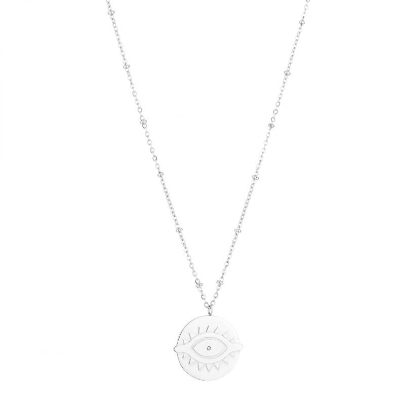 Pendant necklace Nava