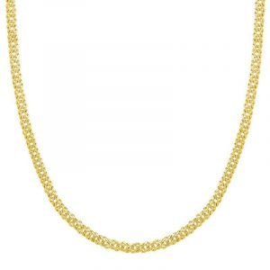 Gold Plated Necklace Xanthe