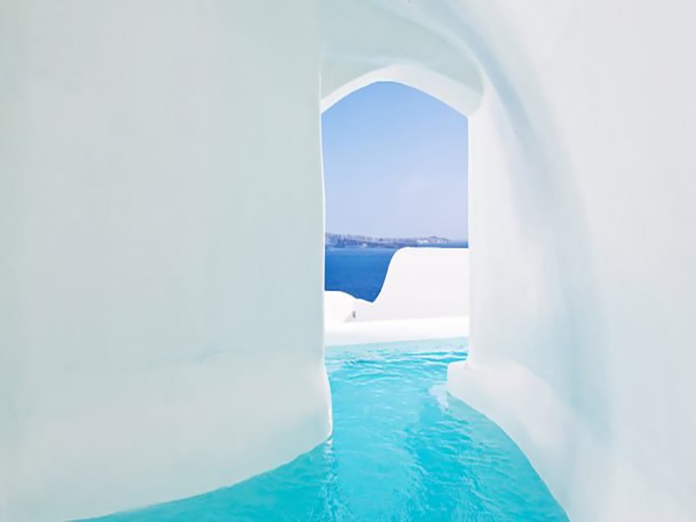 Shades Of Blue - The Coolest Swimming Pools In The World