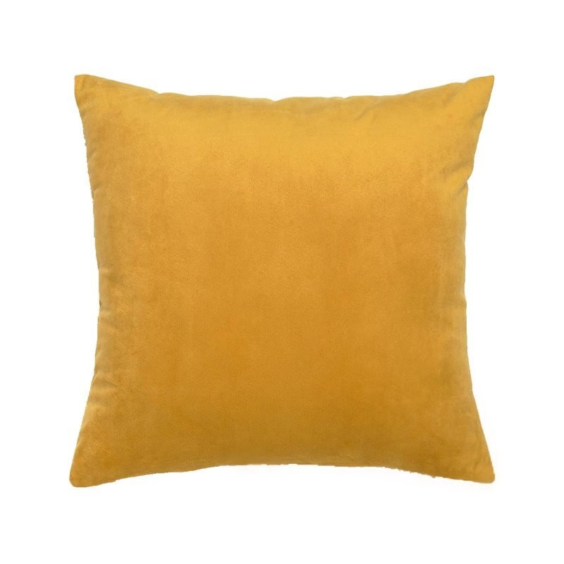 Velvet cushion Marlowe