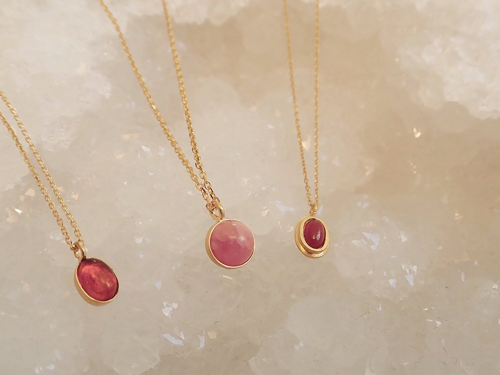 Mother's Day - Birthstone Jewelry