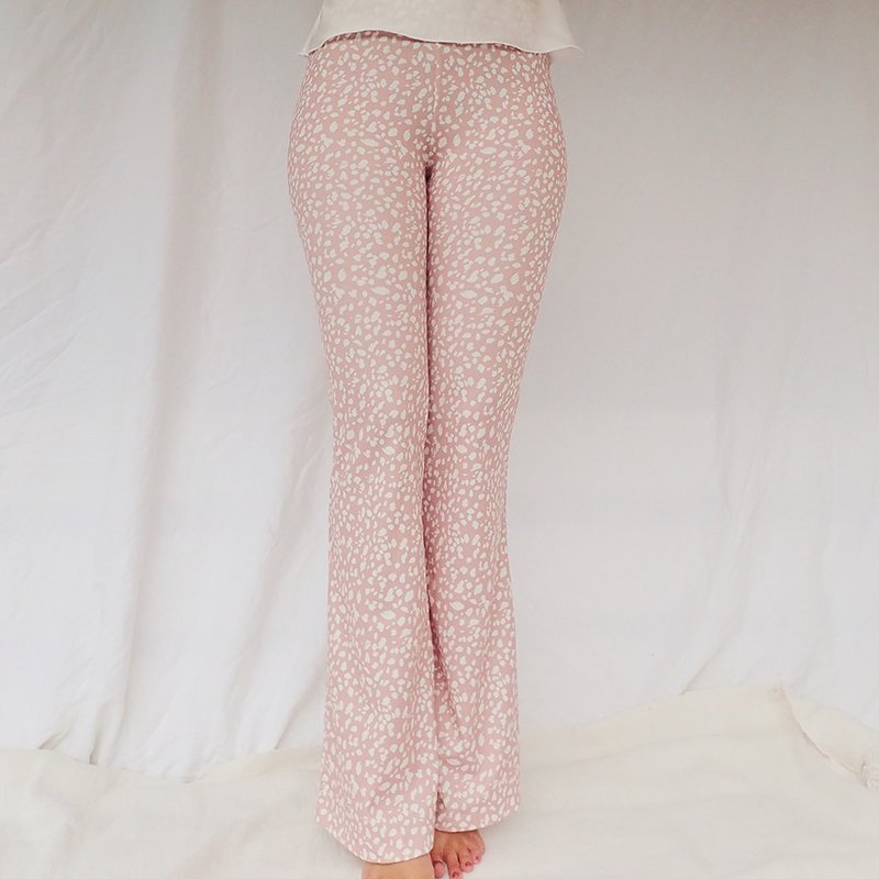 Flare Pants Laurel